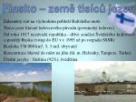finsko zem tis c jezer