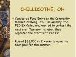 chillicothe oh
