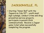 jacksonville fl1