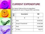 current expenditure2