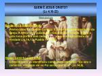 quem jesus cristo lc 4 16 2210