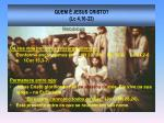 quem jesus cristo lc 4 16 229