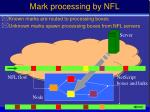 mark processing by nfl
