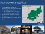 monterey park rosemead