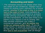 accounting and islam1
