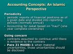 accounting concepts an islamic perspective1