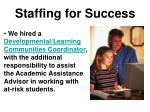 staffing for success1