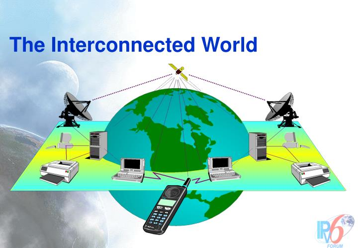 The Interconnected World