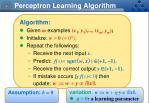 perceptron learning algorithm2