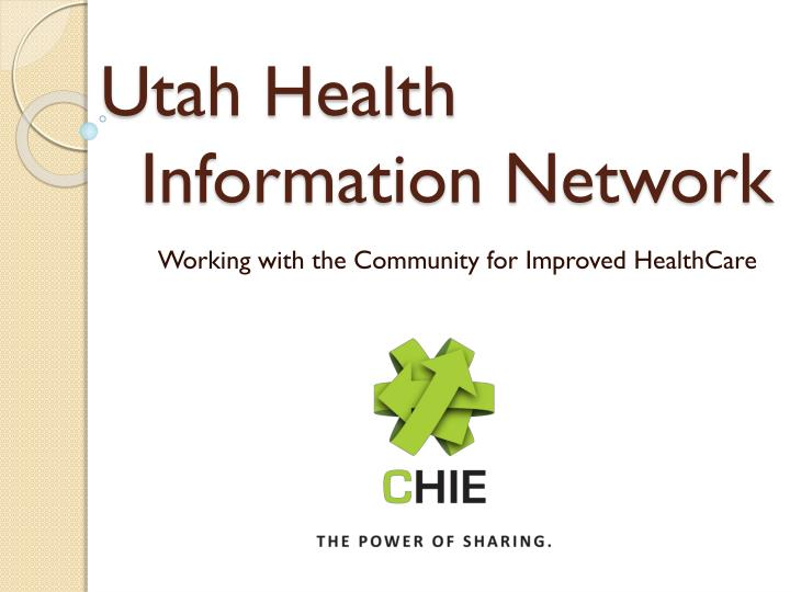 utah health information network n.