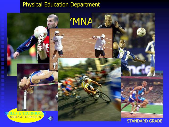 physical education gymnastics safety essay There are many ways to define or express physical fitness physical education and coaching the importance of health, fitness, and wellness.