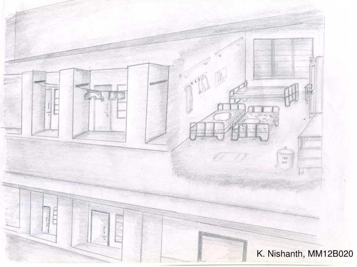 K. Nishanth, MM12B020