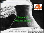 chapter 11 nuclear energy