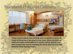 standard hospital delivery1