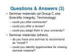 questions answers 3