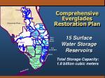 comprehensive everglades restoration plan1