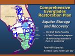 comprehensive everglades restoration plan2