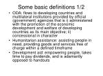 some basic definitions 1 2