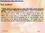 text analysis1