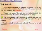 text analysis9