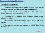 true false questions5