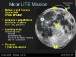 moonlite mission1