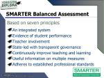 smarter balanced assessment