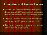 promotion and tenure review1
