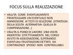 focus sulla realizzazione1
