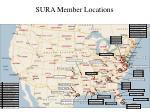 sura member locations