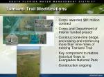 tamiami trail modifications