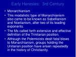 early heresies 3rd century5