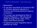 early heresies 3rd century6