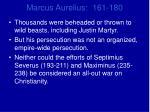 marcus aurelius 161 1802
