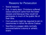 reasons for persecution2