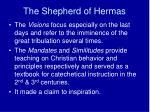 the shepherd of hermas2