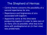 the shepherd of hermas3