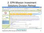2 epa mission investment solutions division retreat1