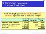 computing equivalent units of production3