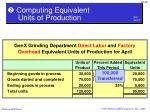 computing equivalent units of production4