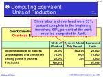 computing equivalent units of production5