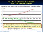 4 2 6 die schuldenkrise der ewu 2010 4 2 6 1 die ursachen der krise10