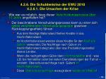 4 2 6 die schuldenkrise der ewu 2010 4 2 6 1 die ursachen der krise11