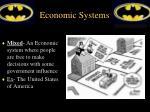economic systems3