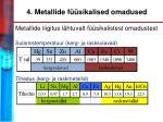 4 metallide f sikalised omadused2