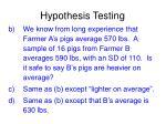 hypothesis testing3