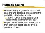 huffman coding3