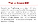 was ist sexualit t2