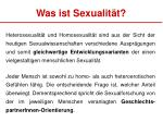 was ist sexualit t4