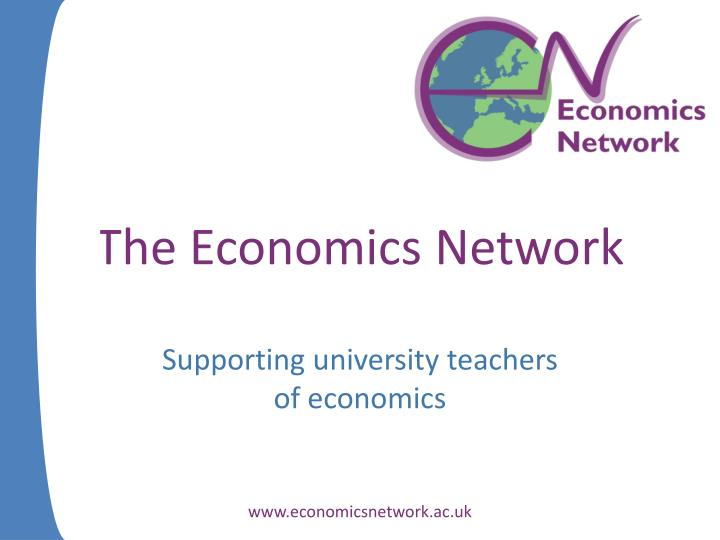 the economics network n.